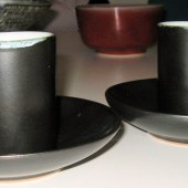 Rupert Spira espresso cups