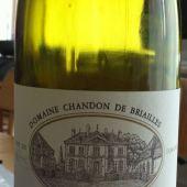 Pernand-Vergelesses Premier Cru Ile des Vergelesses 2006, Domaine Chandon de Briailles