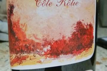 Cote-Rotie 2006 by Pierre Gaillard