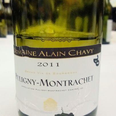 Domaine Alain Chavy Puligny-Montrachet