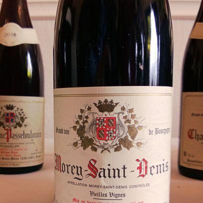 Jouan Morey Saint Denis