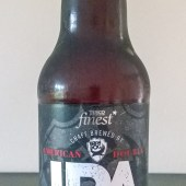 Tesco's American Double IPA