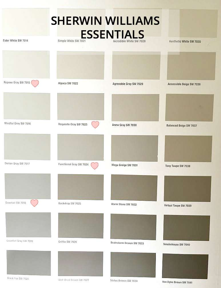 Mega greige sherwin williams home design idea Most popular sherwin williams colors 2015