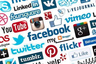 3 Reasons Why Social Media Improves Writing