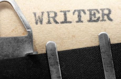 Things I'm Learning about Writing– February edition