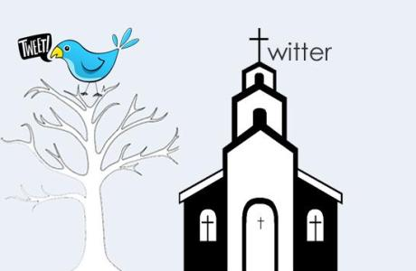 What the Church Can Learn from Twitter