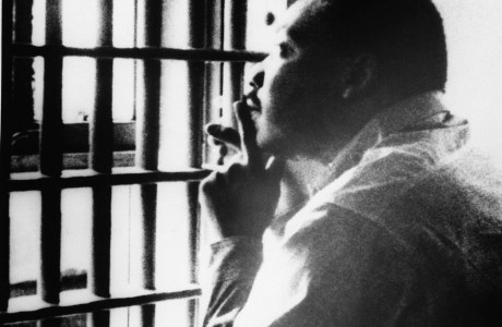 How Will You Live Out Martin Luther King's Legacy?