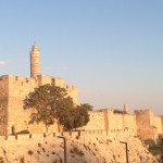 Old City, Tower of David