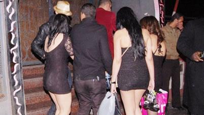 El-Jadida :La prostitution, un fléau florissant !