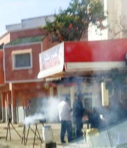 El-Jadida : Boucheries ou « Restaurants-Grills »…?