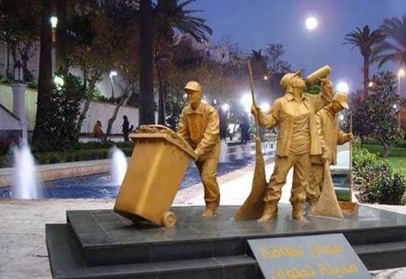 Le Maroc, pays des contrastes?