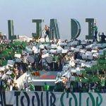 Finale de la coupe du trône: 12.000 billets distribués gratuitement aux Fans du DHJ