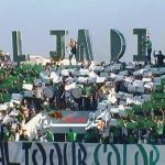 El-Jadida-Football :   Gradins sécuritaires: Une idée saugrenue?