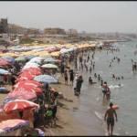 El Jadida Plage : L'incivisme continue de sévir