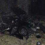 El Jadida : Un carambolage provoqué par un accident sur la route reliant El Jadida à Azemmour
