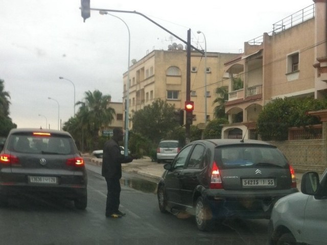 El Jadida: Mendicité, un fléau qui prend de l'ampleur au mois de Ramadan