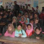 L'enseignement au Maroc: un échec continu