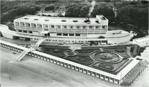 Jadida : L'hôtel Marhaba, une mémoire nationale, toujours agonisant