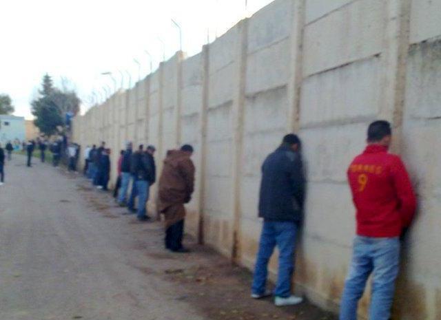 El-Jadida : Absence des toilettes publiques et laisser aller des autorités