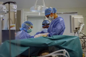 Maroc : «des vierges médicalement assistées»