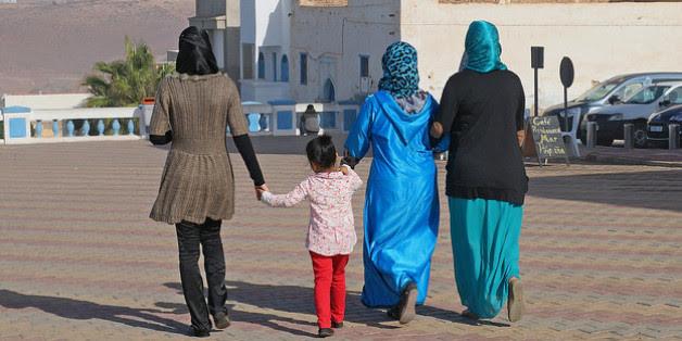 De la place de la femme au Maroc: Attends, je t'explique!