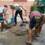 El Jadida /Campagnes de propreté  LES JEUNES Y ADHÈRENT MASSIVEMENT