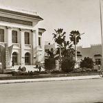 El Jadida : Théâtre Mohamed Said AFIFI, un édifice entre histoire, déclin et renaissance.