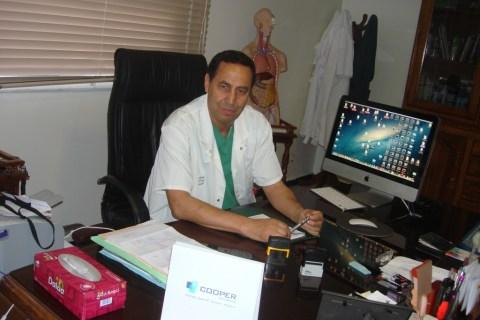 Le chirurgien jdidi Abderrahim Moufadel et écrivain à ses heures libres…L'aiguillage d'une maturité intellectuelle