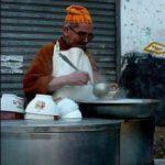El Jadida: Marchands d'escargots… le passage de l'informel au formel