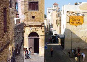 Isaac Hamou l'une des personnalités les plus riches de la ville d'El Jadida au temps du Protectorat