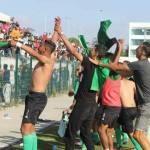 Football:   L'équipe du Raja Al Jadidi réalise, in-extremis, l'accession en 1ère division amateur