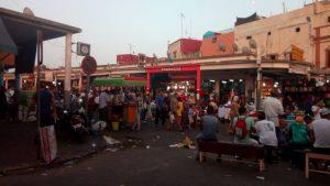 La ville d'El-Jadida mérite un tout autre sort