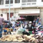 El Jadida prise en otage par les marchands ambulants