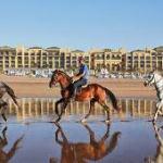 Prolongez vos vacances d'été à Mazagan Beach & Golf Resort.