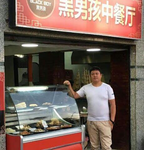 Quand l'art culinaire chinois  S'invite à El Jadida