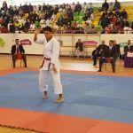 El Jadida: Championnat Régional Technique de karaté