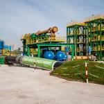 Slurry Pipeline : une révolution technologique qui génère une économie annuelle en ressources hydriques de 3 millions de m3.