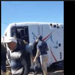 El Jadida: Un grave accident à l'entrée d'El Jadida, bilan un mort et une vingtaine de blessés