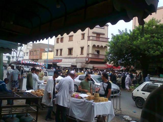 El Jadida: Ramadan et humeur des conducteurs