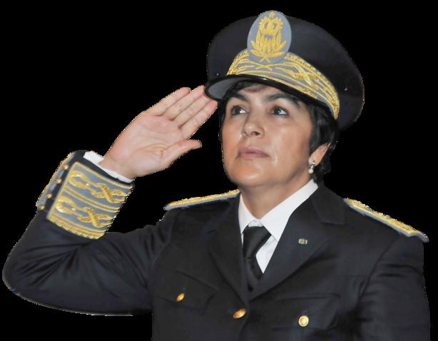 El Jadida: Zineb El Adaoui serait-elle la future Ministre de l'intérieur?