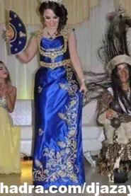اجمل تصديرة جزائرية للعروس 2015