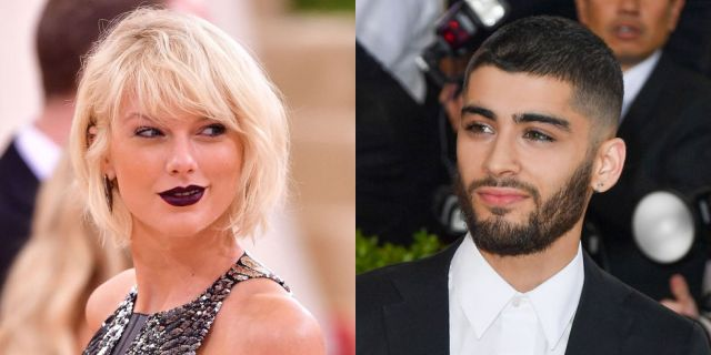 Image result for taylor swift zayn