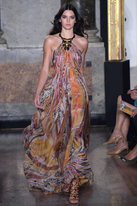 PUCCI SPRING 2015