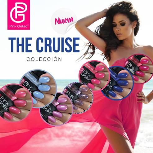 pink gellac the cruise verano2