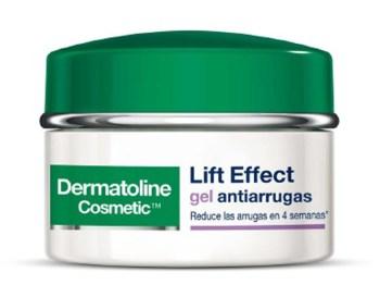lift effect gel antiarrugas
