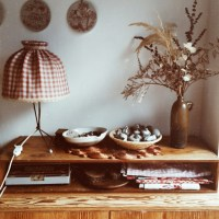 The Real Boho Home | Zu Besuch bei Tante Helga