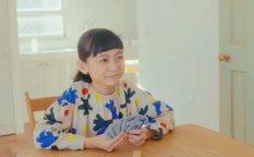 ELT持田にそっくりの子役、伊東心愛ちゃん