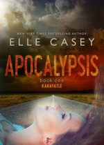 New Covers for Apocalypsis!