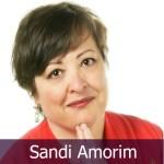 Sandi Amorim overachievers survival guide