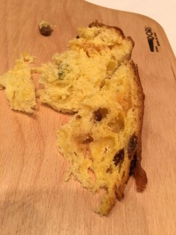 Italy Fraccaro panettone1 dried fruits_300516